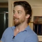 VIDEO: CBS Pittsburgh Goes Backstage With SOMETHING ROTTEN!'s Christian Borle and Recalls High School Days