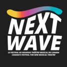 BWW Preview: NEXT WAVE FESTIVAL at CETM