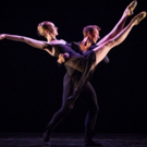 BWW Feature: TWYLA THARP DANCE at Ruby Diamond