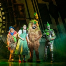 BWW Reviews: THE WIZARD OF OZ at SHEA'S BUFFALO Theatre