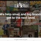 Diablo Publications Launches New Company Website