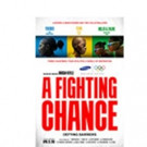 Olympic Games Documentary A FIGHTING CHANCE Premieres at Tribeca Film Festival