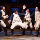 Don't Throw Away Your Shot: HAMILTON to Hold Open Call in London!
