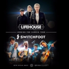 Lifehouse and Switchfoot Unite for the First Time on 'Looking for Summer' Tour