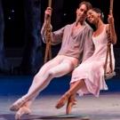 BWW Review: Nashville Ballet's Lushly Romantic CINDERELLA Opens the New Season