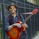 Guy Davis with Fabrizio Poggi to Bring the Blues to Centenary Stage
