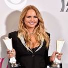 Miranda Lambert Makes History at ACM AWARDS with 8 Consecutive Female Vocalist of the Year Win