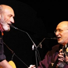 Peter Yarrow and Noel Paul Stookey to Bring Memories to the Grand