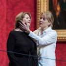 Photo Flash: First Look at Renee Fleming and Elina Garanca in Strauss's DER ROSENKAVALIER at The Met