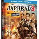 JARHEAD 3: THE SEIGE Coming to Blu-ray Combo Pack, DVD & Digital HD 6/7