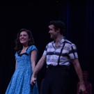 Review Roundup: Laura Osnes, Corey Cott Star in Paper Mill's THE BANDSTAND