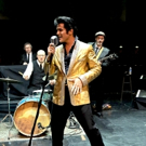 Love Me Tender! ELVIS LIVES - THE ULTIMATE ELVIS TRIBUTE EVENT at The McCallum