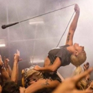 Lady Gaga Releases Cover for Upcoming Single, Perfect Illusion'
