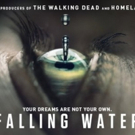 USA Network Announces Season Two Pick-Up of Hit Drama FALLING WATER