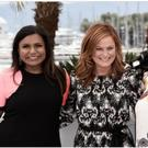 Photo Flash: Amy Poehler & Cast of INSIDE OUT Hit Cannes Film Festival