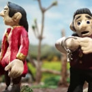 VIDEO: New Film from Disney Studios Explores First Meeting of LeFou & Gaston