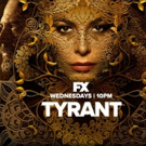FX TYRANT to End Following Tonight's Season 3 Finale
