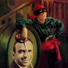 The SIlent Clowns Film Series Showcases Douglas Fairbanks' Iconic ZORRO Roles