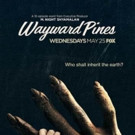 First Look - Poster Art for Season Two of WAYWARD PINES