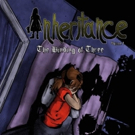 New Horror Graphic Novel INHERITANCE Available Nationwide 4/15