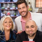 New Season of SPRING BAKING CHAMPIONSHIP Premieres on Food Network, 3/12