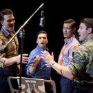 BWW Review: JERSEY BOYS Hypnotizes and Mesmerizes at the National Theatre