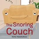 Andrea Mazzelladibosco Pens 'The Snoring Couch'