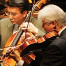 Pacific Symphony to Close Out Café Concertos at Café Ludwig, 5/8