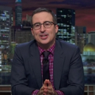 VIDEO: John Oliver Takes On Credit Agencies on LAST WEEK TONIGHT