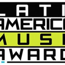Enrique Iglesias Tops Winners of 2016 LATIN AMERICAN MUSIC AWARDS; Full List