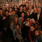 Photo Flash: TUCK EVERLASTING Author Natalie Babbitt Stops by the Broadhurst Theatre!