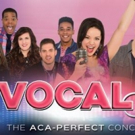 Vocalosity to Take a Cappella to a New Level at the Grand