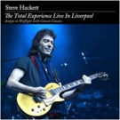 Steve Hackett Releases Live DVD of Wolflight to Acolyte Tour
