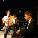 Photo Flash: Teen Nihilism Erupts in L.A. Premiere of PUNK ROCK by Simon Stephens
