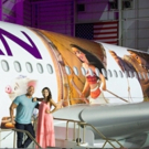 VIDEO: Hawaiian Airlines Unveils Custom Planes Inspired by Disney's MOANA