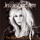 Jessie Galante New Album 'The Show Must Go On' to Be Released 5/12
