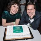 Photo Flash: RING TWICE FOR MIRANDA Celebrates Opening Night Off-Broadway