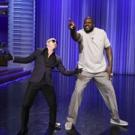 VIDEO: Pitbull & Shaq Face Off in TONIGHT SHOW Lip Sync Battle