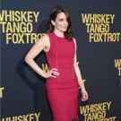 Photo Flash: Tina Fey & More Attend WHISKEY TANGO FOXTROT New York Premiere