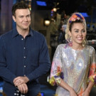 VIDEO: First Look - Miley Cyrus Hosts SNL Season Premiere 'With or Without Clothes'