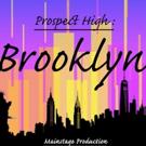 Philadelphia High School Selected to Present the Regional World Premiere of PROSPECT HIGH: BROOKLYN