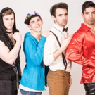 ALTAR BOYZ to Rock the Stage at Meadow Brook Theatre