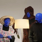 VIDEO: Blue Man Group Set for This Week's BEST TIME EVER on NBC; Watch Promo