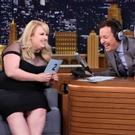 VIDEO: Pitch Perfect's Rebel Wilson Makes Jimmy Try Koala Poop on TONIGHT!