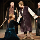 Review Roundup: WAR OF THE ROSES, Rose Theatre Kingston