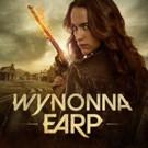 Cast of Syfy's New Series WYNONNA EARP Head to WonderCon