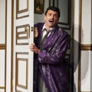 BWW Review: A COMEDY OF TENORS at McCarter Theatre Center