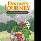DESTINY'S JOURNEY is Released