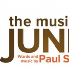 THE MUSIC OF JUNK! Plays Waterfront Theatre, Now thru 11/22