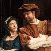 BWW Reviews: Playhouse 'Brushes Up' KISS ME, KATE